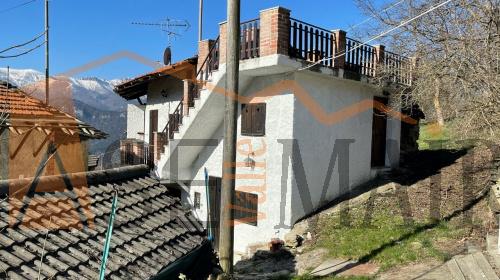 Borgata Combetta, ROCCABRUNA, 12020, 3 Stanze da Letto Stanze da Letto, ,Rustico, casale,In vendita,Borgata Combetta,1097