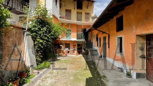 36 Via Garibaldi, DRONERO, 3 Stanze da Letto Stanze da Letto, ,Casa,In vendita,Via Garibaldi,1031